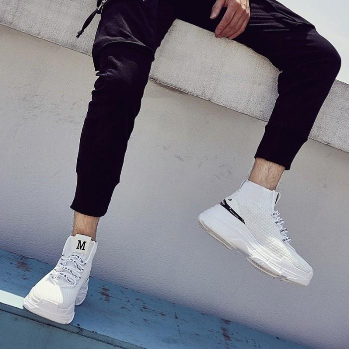Jual 2018 Terbaru Kaus Kaki Sepatu untuk Pria Bagian Bawah Yang ... 7ad60d80c1