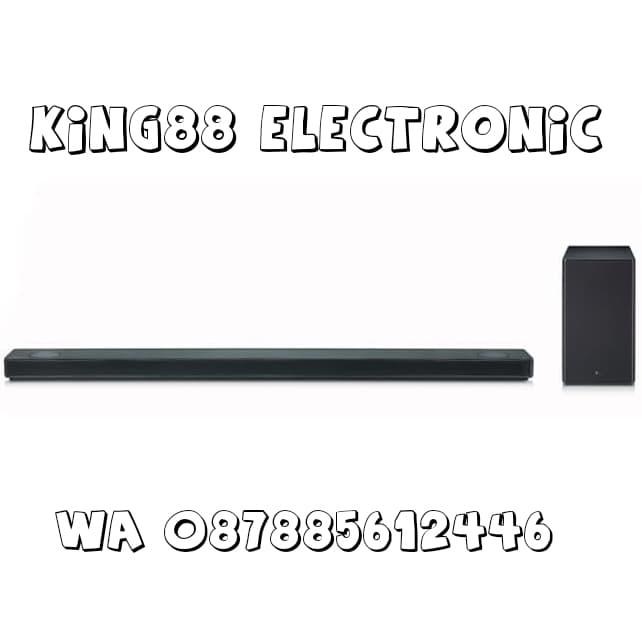 Jual LG SOUNDBAR SK10Y USB HDMI CABLE OPTIC SUBWOOFER WIRELESS - Jakarta  Barat - KING88 ELEKTRONIK | Tokopedia