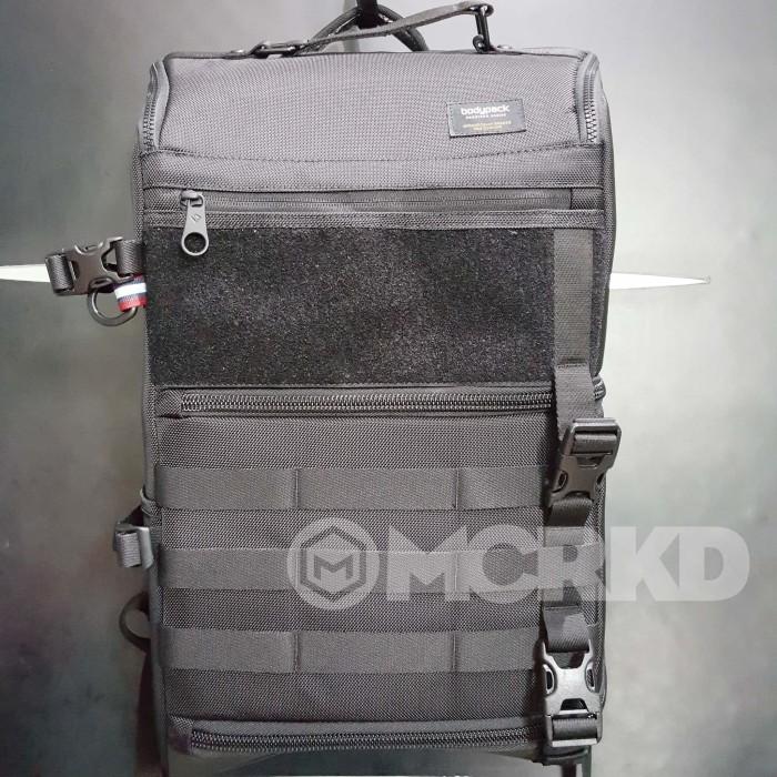 Jual Tas Bodypack 920001321001 BRAKELESS 1.0 CAMERA