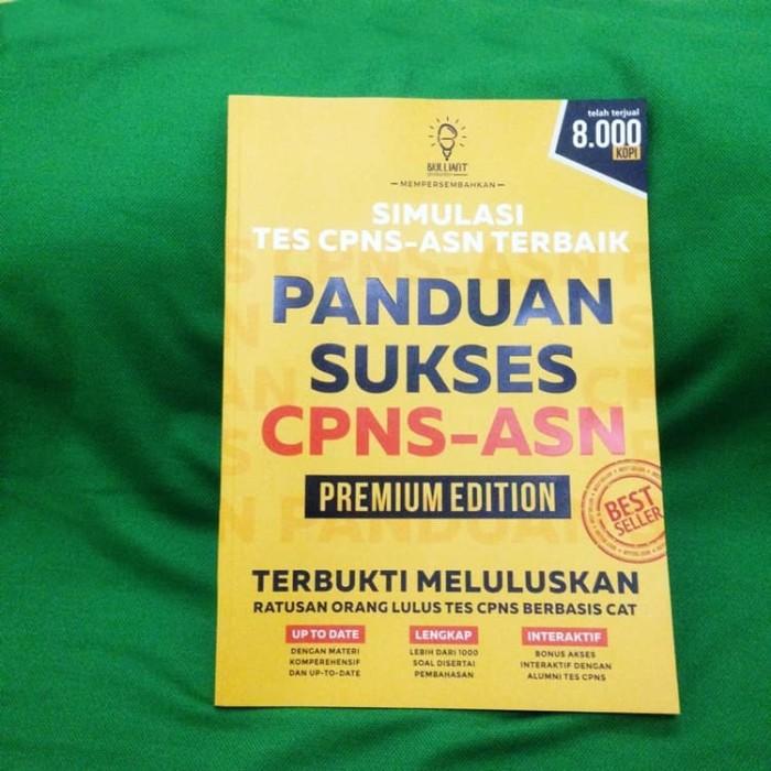 Jual Buku Tes Cpns Ipdn Asn Kota Bogor Bung Rendi Tokopedia