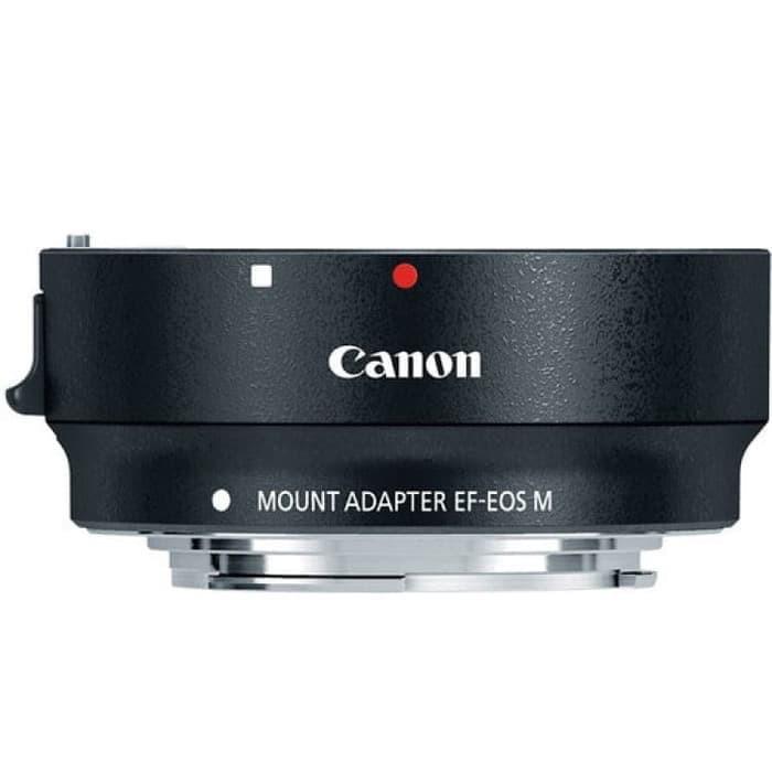 Foto Produk Mounting Adaptor for Canon EOS M dari Mugi Mugi Laris