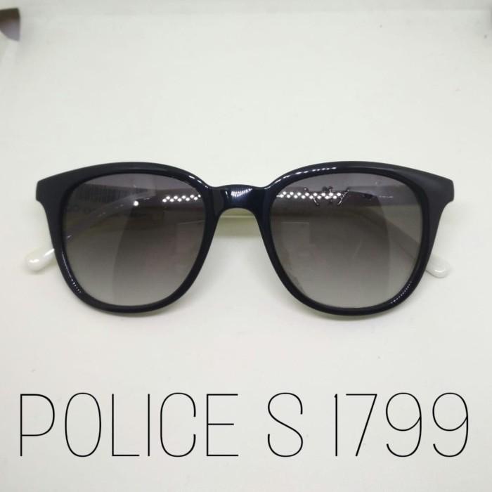 Jual kacamata police original - citra prima optical  29a05c03cf