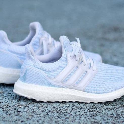 Jual Sepatu Adidas Ultraboost Parley 3