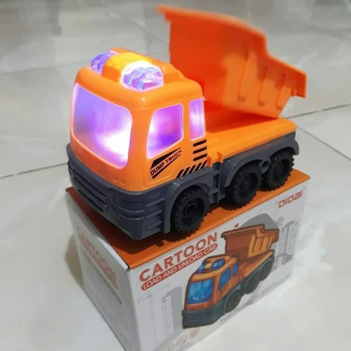 71 Gambar Mobil Truk Mainan HD
