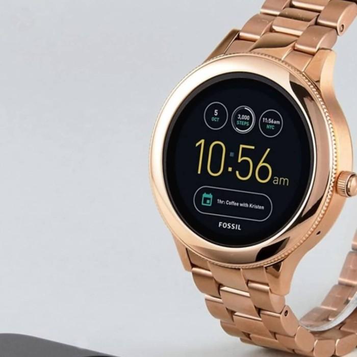 Jual Fossil Smartwatch Gen 3 Q Venture Rosegold - Jakarta Timur -  houseofmiw_sher | Tokopedia