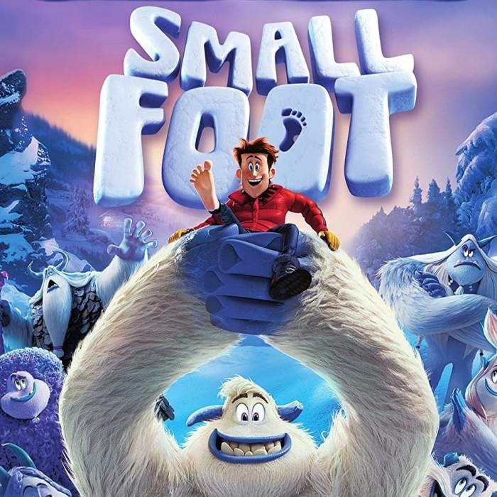 Jual Smallfoot 2018 Hd Dts Jakarta Utara Lazy Atomic Tokopedia