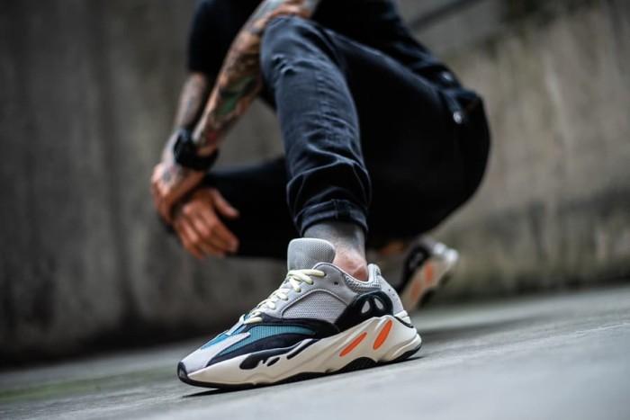 4f04781e3c930 Jual Sepatu Adidas Yeezy Boost 700 Wave Runner Premium Original ...