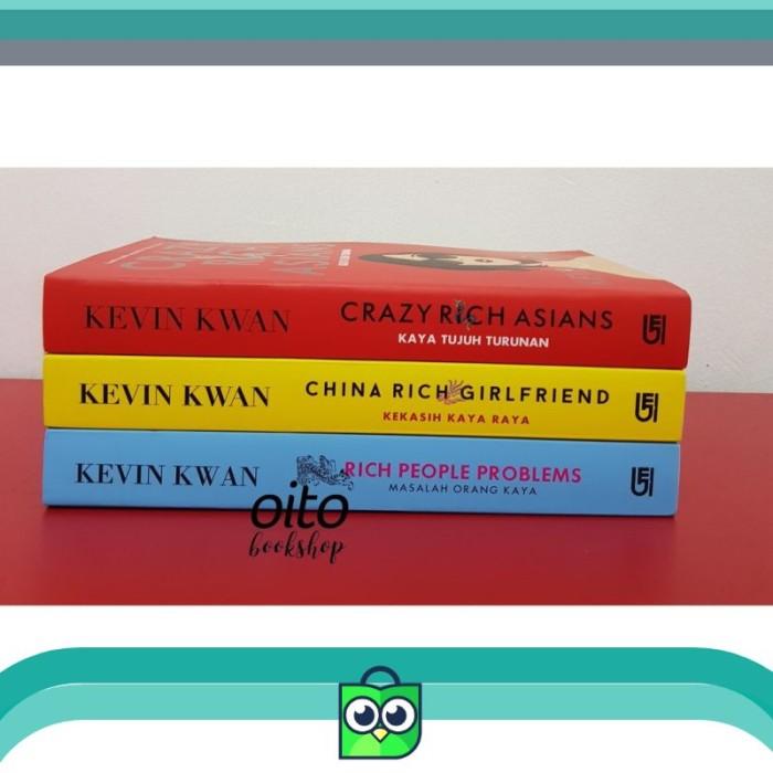 "Kevin Kwan /""China Rich Girlfriend/"" faux mini book for FR Barbie,12/"" dolls"