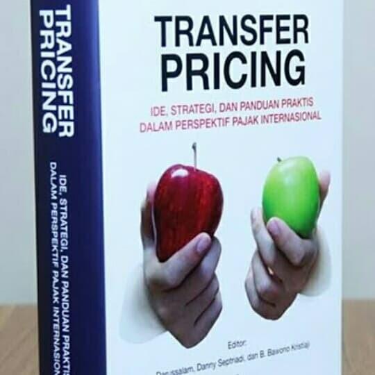 harga Transfer picing ide strategi dan panduan praktis dalam perspektif paja Tokopedia.com