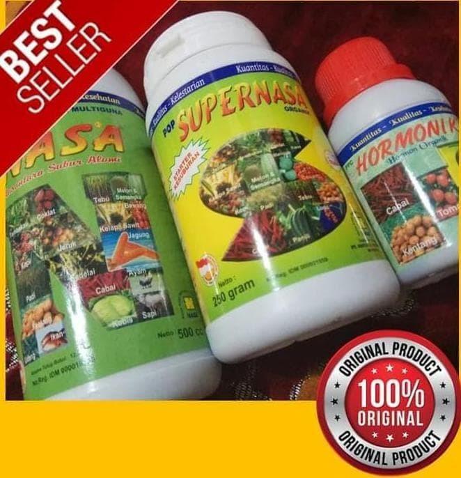 Jual PUPUK Organik Untuk PADI PANEN MELIMPAH - Kab  Banyuwangi - Mutiara  Shop 03 | Tokopedia