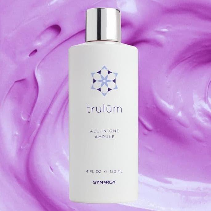 Pengganti Cream Jerawat Aman | Trulum Spray Pemutih Wajah Cepat