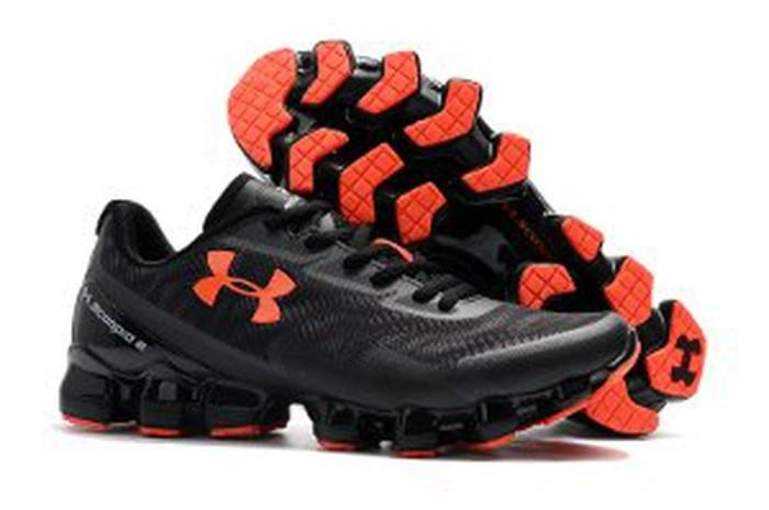 Jual Sepatu Under Armour Scorpion I Sepatu Running I Sepatu Lari ... 4380a85780
