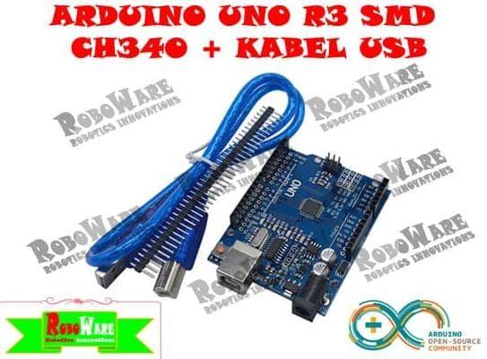 Jual Paling Laris Arduino Uno R3 Atmega 328 Driver Ch340 Atmega328 - Kota  Madiun - SimonGarner | Tokopedia