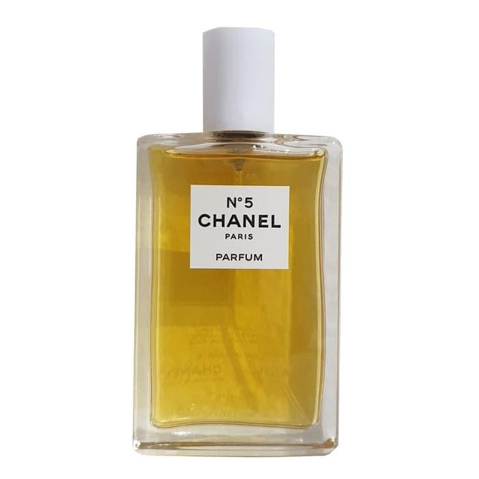 Jual Original Chanel No5 Extrait De Parfum 35ml Tester No Cap