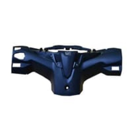 Foto Produk Cover Set RR Handle Black Supra GTR 150 53216K56N10ZA dari Honda Cengkareng