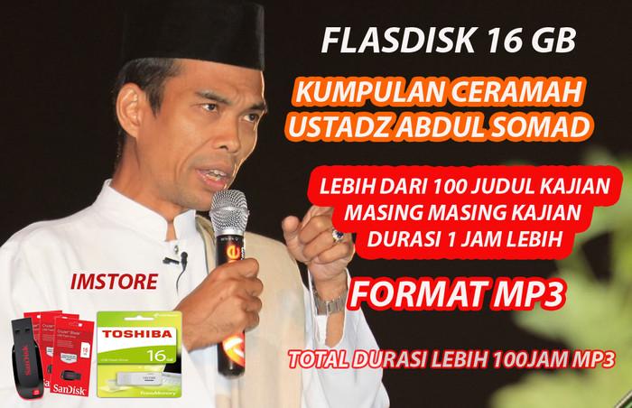 Ceramah Ustadz Abdul Somad Terbaru 2018 Mp3 Download ...