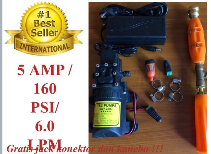 harga Alat cuci kendaraan motor mobil pompa air steam jet cleaner Tokopedia.com