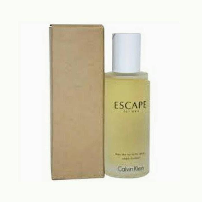 Jual Daftar Parfum Calvin Klein Murah