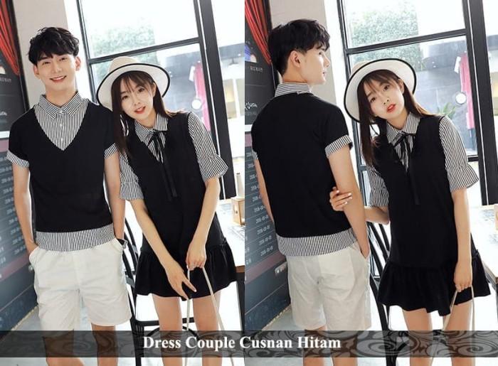 Foto Produk dress couple cusnan | dress formal | dress casual | dress pasangan dari koleksi baju couple