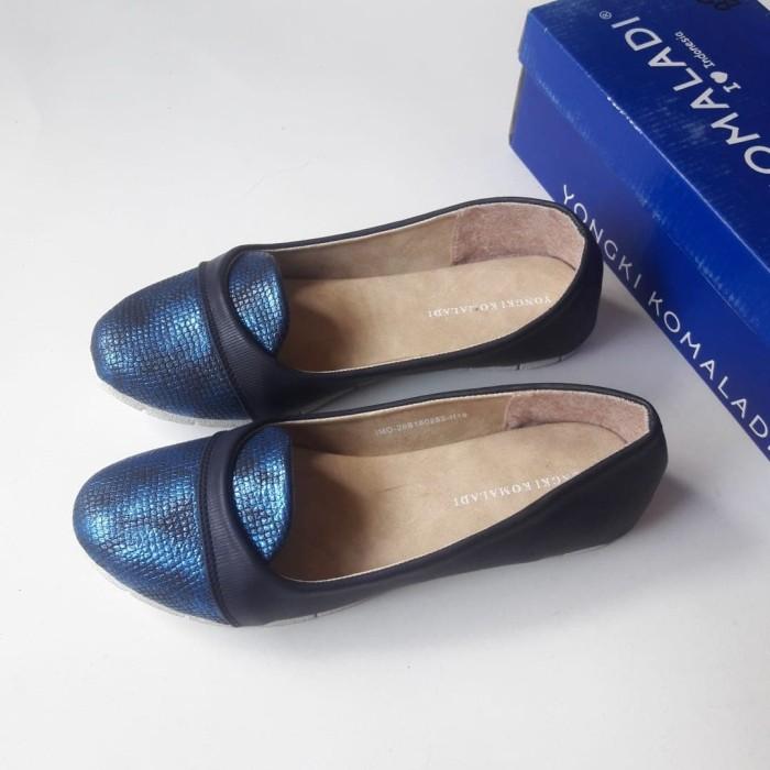 Jual Size 36 Sepatu Yongki Komaladi Imo 252 Flat Shoes Wanita Original Kota Surakarta Galeth Sepatu Tokopedia