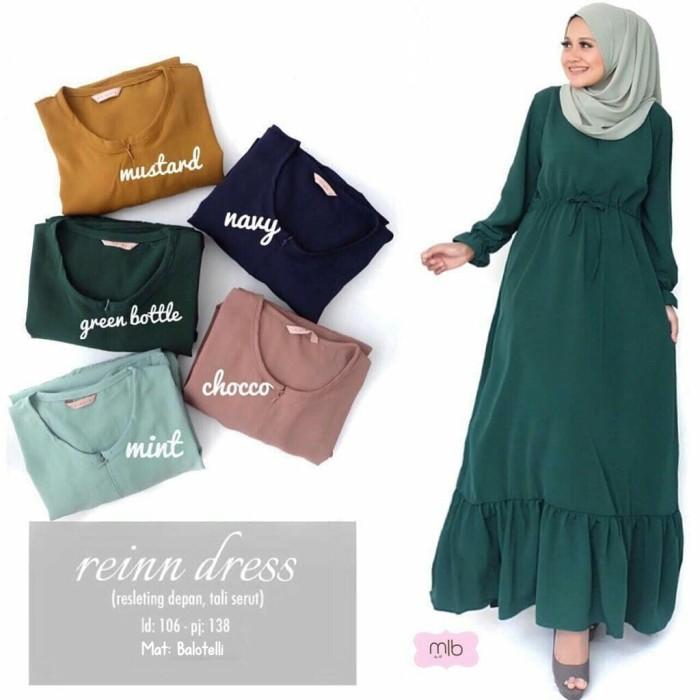 Jual Baju Dress Wanita Hijab Baju Gamis Murah Baju Gamis Wanita