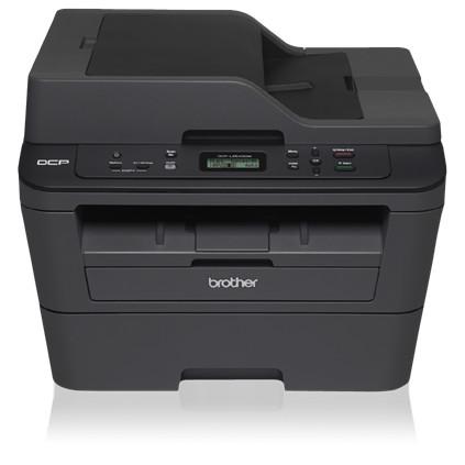 harga Brother dcp-l2540dw multifunction laser printer duplex wireless l2540 Tokopedia.com