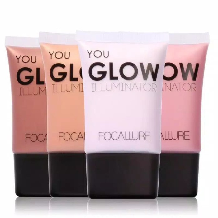 Focallure you glow illuminator