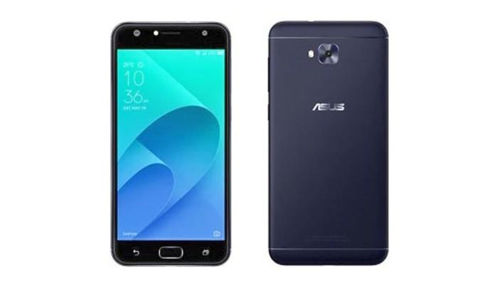 harga Zenfone 4 selfie pro 4/64 zd552 black Tokopedia.com