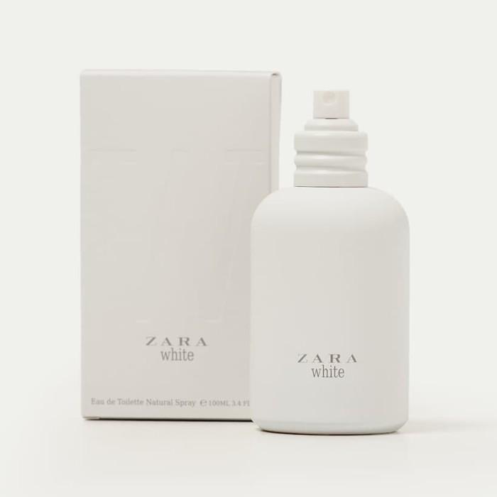 Parfum Jakarta Selatan Pad Ml jktTokopedia Giftforyou White Original Rose Toilette Edt Lily De 100 Zara Jual Eau 8wm0vNnO