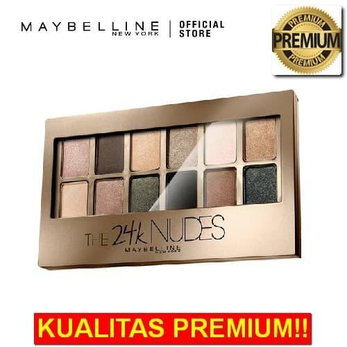 Info Eyeshadow Maybelline DaftarHarga.Pw