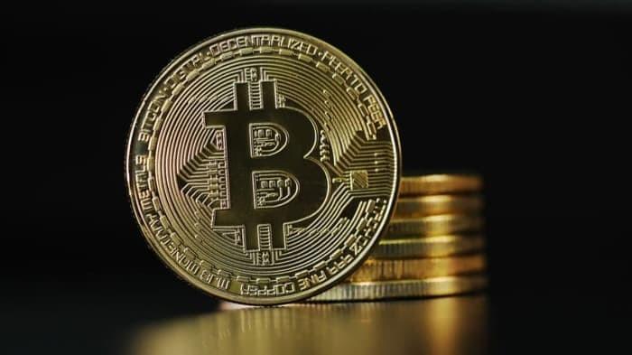 Jual Coin Koin Fisik Btc Bitcoin Gold Plated Pajangan Koleksi Souvenir Jakarta Timur Sumbergrosire Tokopedia