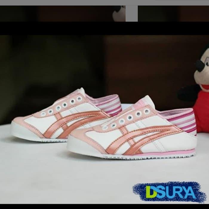 Jual Sepatu Asics Onitsuka Tiger Kids   Anak 14 - Olahraga Sneaker ... 749c3600f1