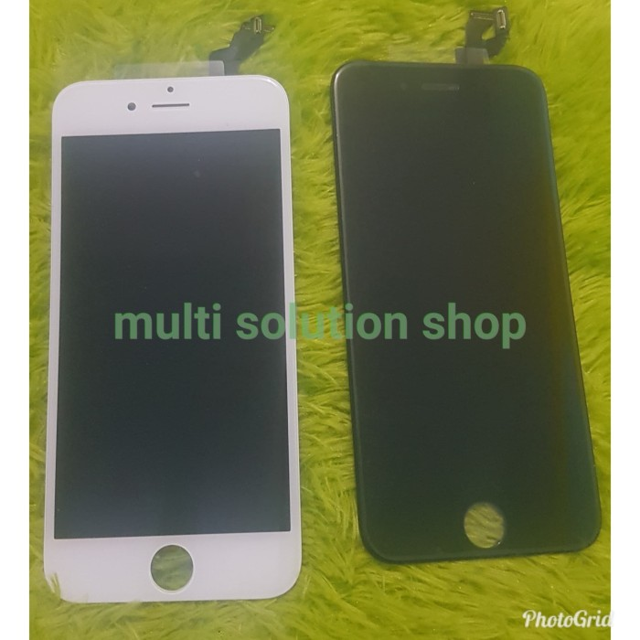 Jual LCD iphone 6s original - multi solution cell  afc1675904