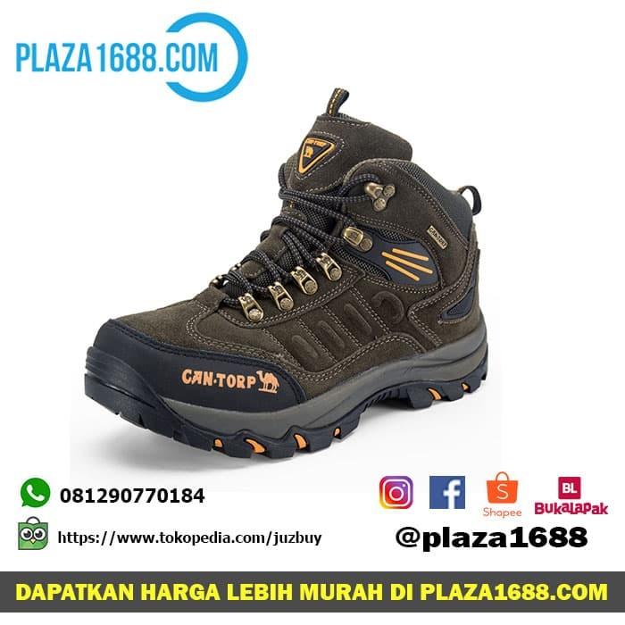 Jual Sepatu Gunung Camel CM13006   Sepatu Hiking (JB060) - Juz Buy ... 16dbca64a6