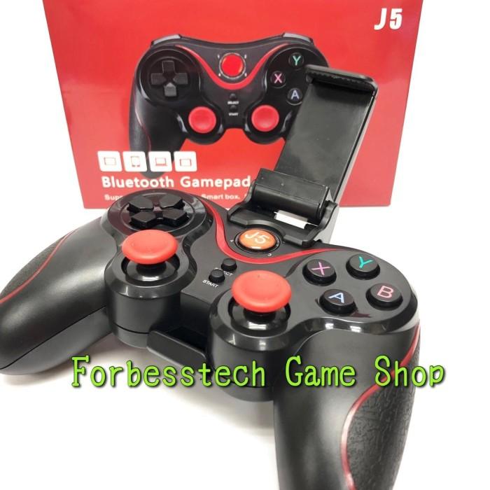 Jual J5 Gamepad Joystick Stik Android for Game Mobile Legend PUBG - Jakarta  Barat - Forbesstech game shop | Tokopedia