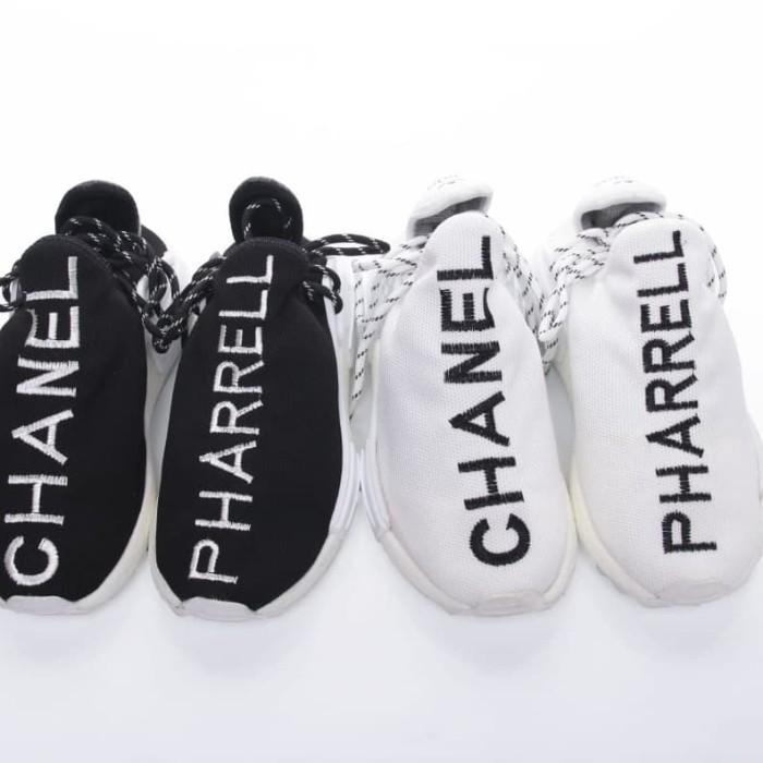 sports shoes 3eb53 9dd34 Jual Sepatu Chanel x Pharrell Williams x Adidas 480-1 - Kota Batam -  jennifers.shopbatam   Tokopedia
