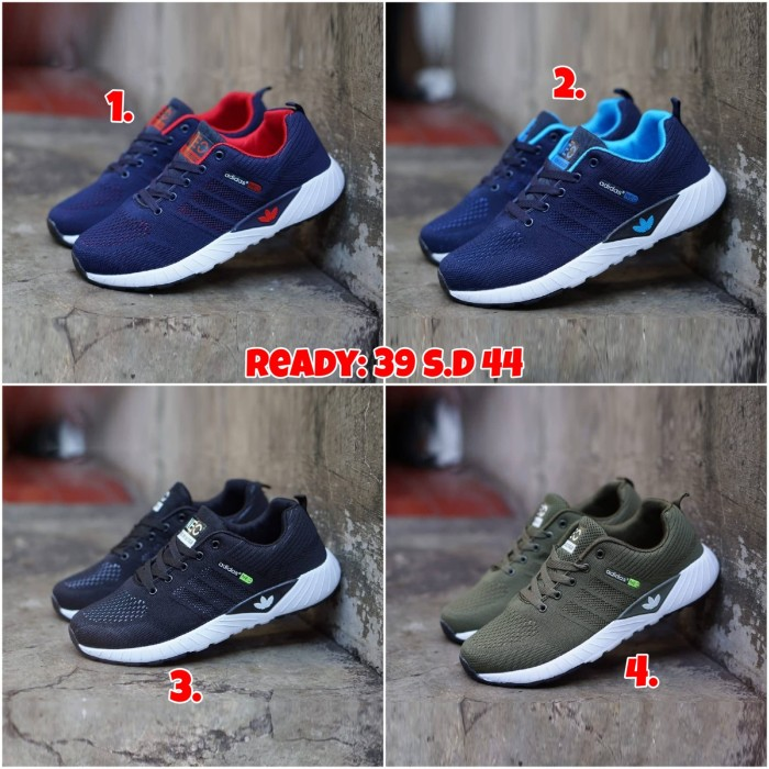 Jual sepatu adidas neo import. sepatu pria. sepatu sport. sneakers ... 9f18b4971