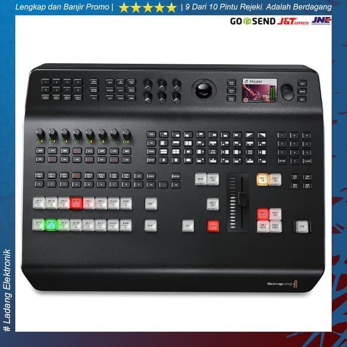 Jual Blackmagic Design Atem Television Studio Pro Hd Batam Irmaquin001 Tokopedia