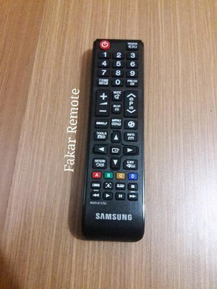 REMOT/REMOTE TV SAMSUNG LCD/LED ORIGINAL BN59-01175C