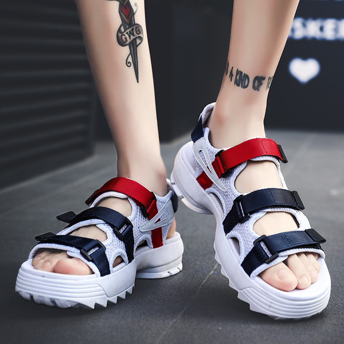 sandal fila original \u003e Clearance shop