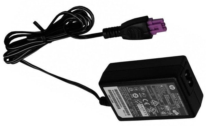 Jual Jual adaptor HP Deskjet 1010, HP Deskjet 2540, HP Deskjet 2645 - DKI  Jakarta - Toko partlaptop notebook   Tokopedia