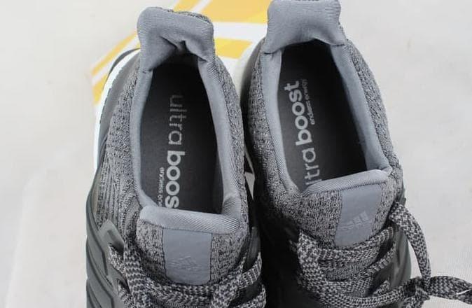 Jual Adidas Ultra Boost 3.0 Mystery Grey Ba8849 Bnib Basf Adidas Boost Real DKI Jakarta parwin store   Tokopedia