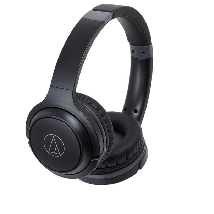 Audio technica ath-s200bt wireless headphones