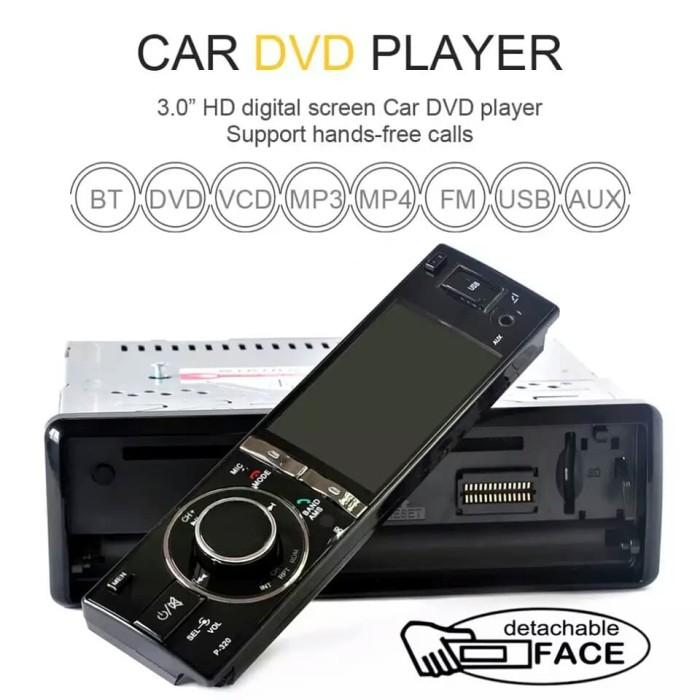 harga 3  single 1 din car dvd player radio stereo Tokopedia.com
