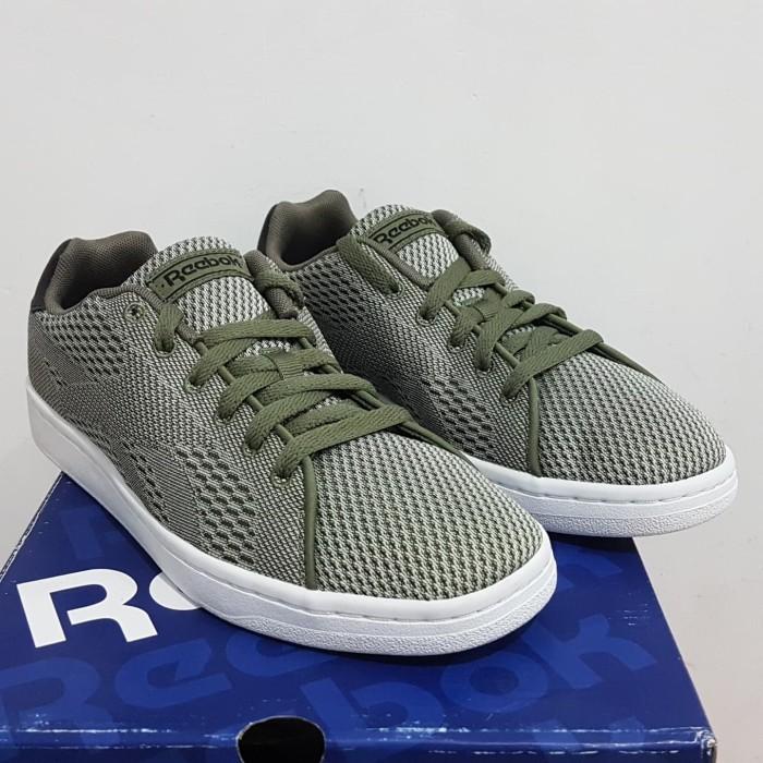 ... harga Sepatu kasual santai jalan kets reebok royal hijau original no  airwalk Tokopedia.com 54f58e8398