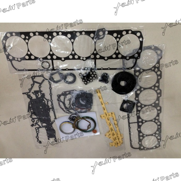 Jual Cat engine model 3406 Full gasket kit with cylinder head gasket - DKI  Jakarta - vapenkamera   Tokopedia