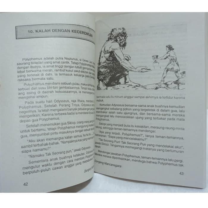 Jual Buku Kumpulan dongeng Mancanegara - buku dongeng - Yudhistira - Kota  Tangerang - gracia toys | Tokopedia