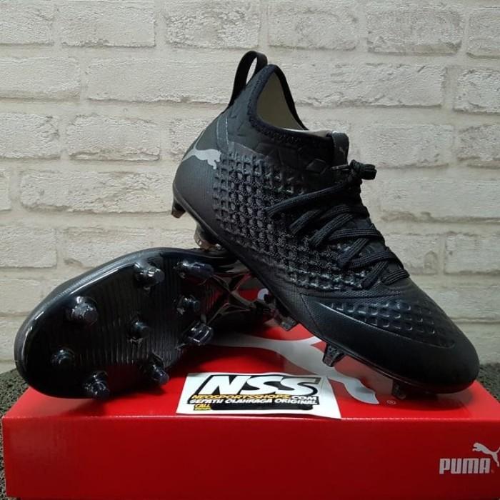 0da896f3529 Jual Sepatu bola Puma Future 2.3 Netfit FG Original 104832-03 sepakbola -  Kota Bandung - Neosportsshops | Tokopedia