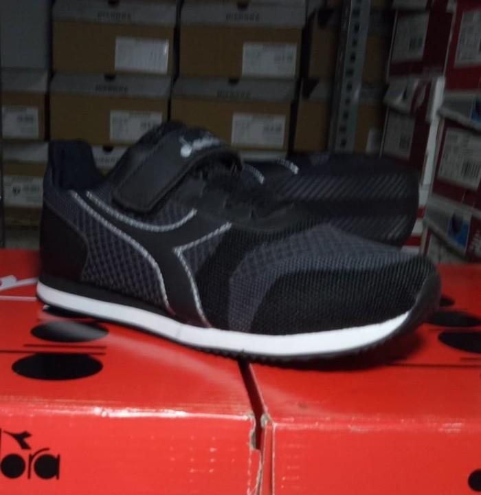 harga Sepatu diadora jr anak kids junior asli original termurah bnib 431 Tokopedia.com