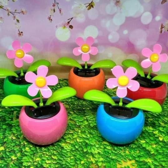 cd92bb96cc99 Jual Flip Flap Flower Bunga Goyang - Toko Grosirjoss